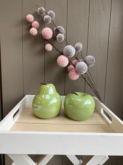 Green Apple & Pear