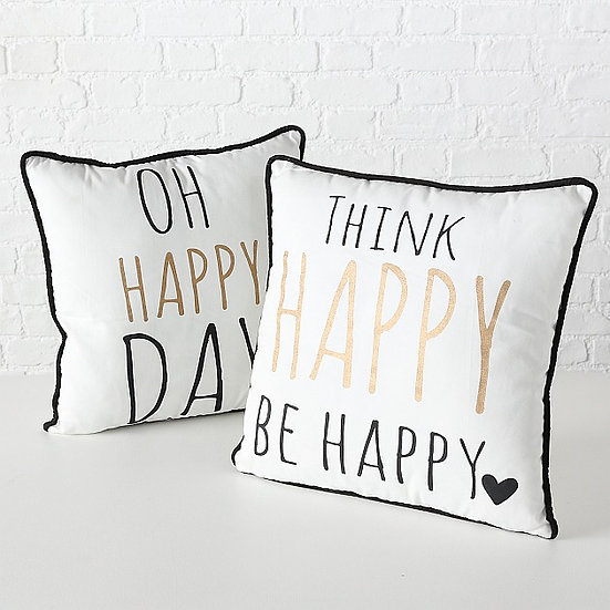 Happy Cushions