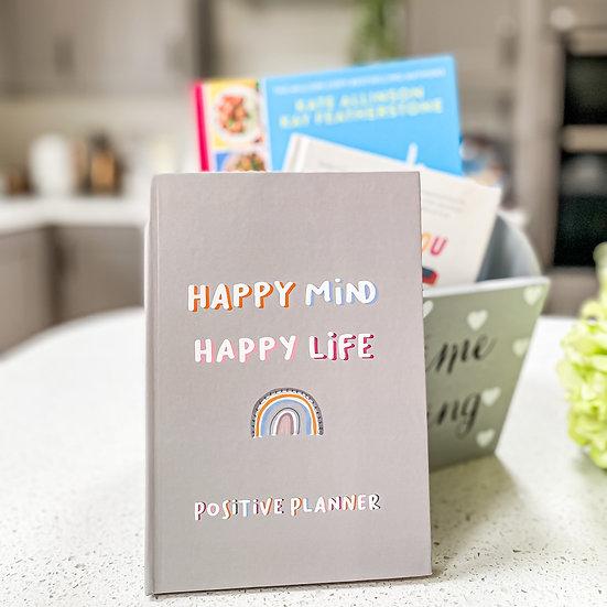 Happy Mind Planner