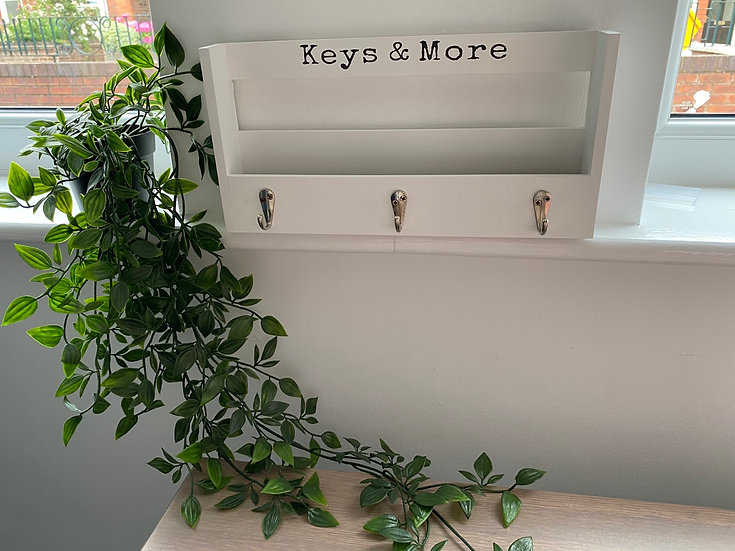 Keys and More