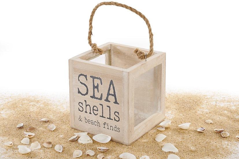 Sea Shells Box