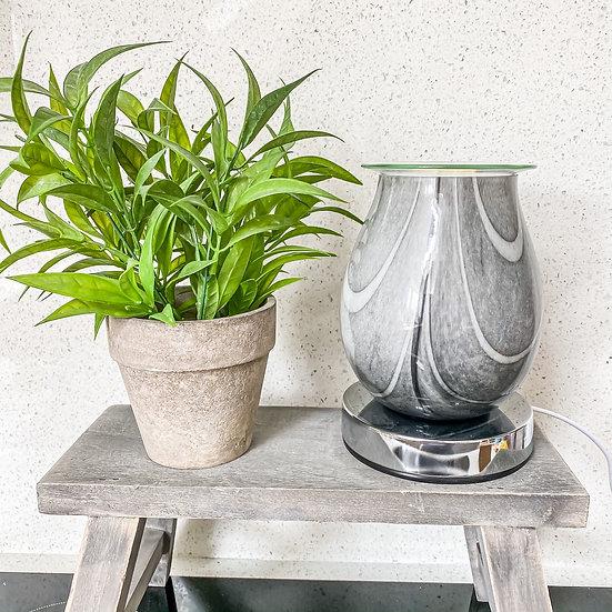 Marble Aroma Lamp