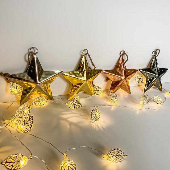 Mottled Stars - 4 Colours available