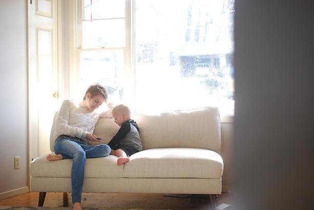 Nicole Hunt personal postpartum specials