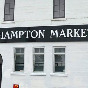 Southampton Market