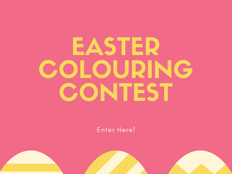 2021 Port Elgin Super 8 Colouring Contest