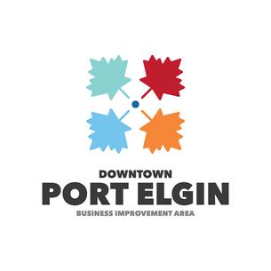 Downtown Port Elgin