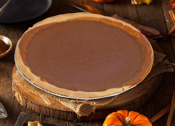 8'' Pumpkin Pie  GF