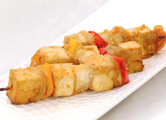 Tofu Kebabs  V, GF