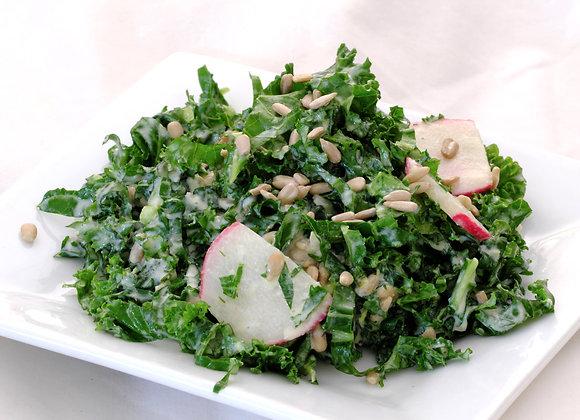 Kale Salad   V, GF