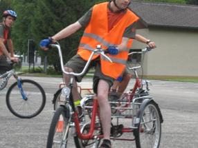 BSG Sunneschyn Meiringen - Radfahren