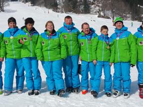 BSG Sunneschyn Meiringen - Skifahren