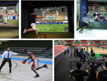 STEAM Sports Group to Feature Top SportTechie Stories