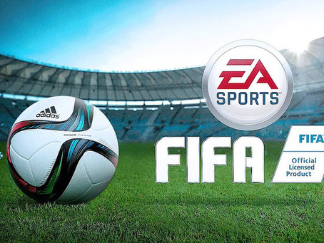 Sports Tech Story of the Month: EA Sports FIFA 17 eSports Growth