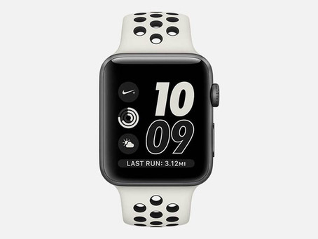Nike, Apple Collaboration on Apple Watch NikeLab Named Sports Tech Story of the Month