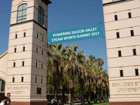"""Powering Silicon Valley"" Weekend Coming to San Jose State"