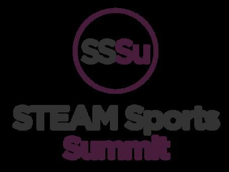 """Powering Silicon Valley"" STEAM Sports Summit"