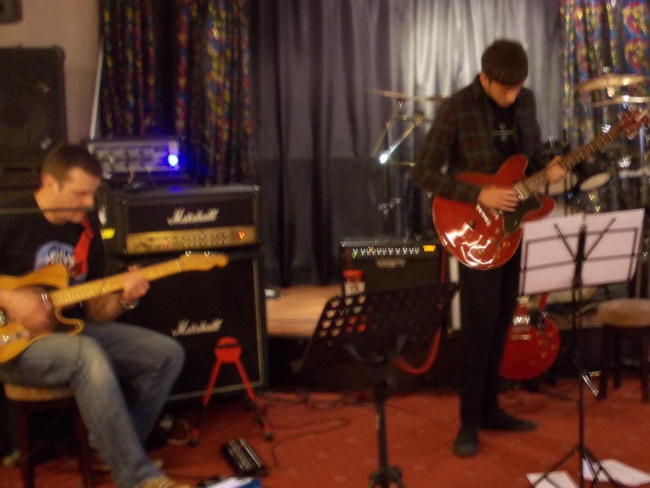 Ferriby Concert