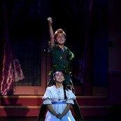 peter pan @ centinela valley