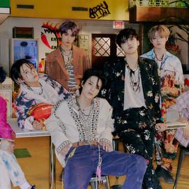 """REVIEW: """"Hot Sauce"""" é o full álbum pouco marcante do NCT DREAM"""