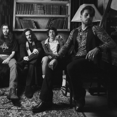 SIDETRACK ENTREVISTA: Down The Wood