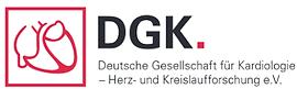 Deutsche Gesellschaft für Kardiologie (V