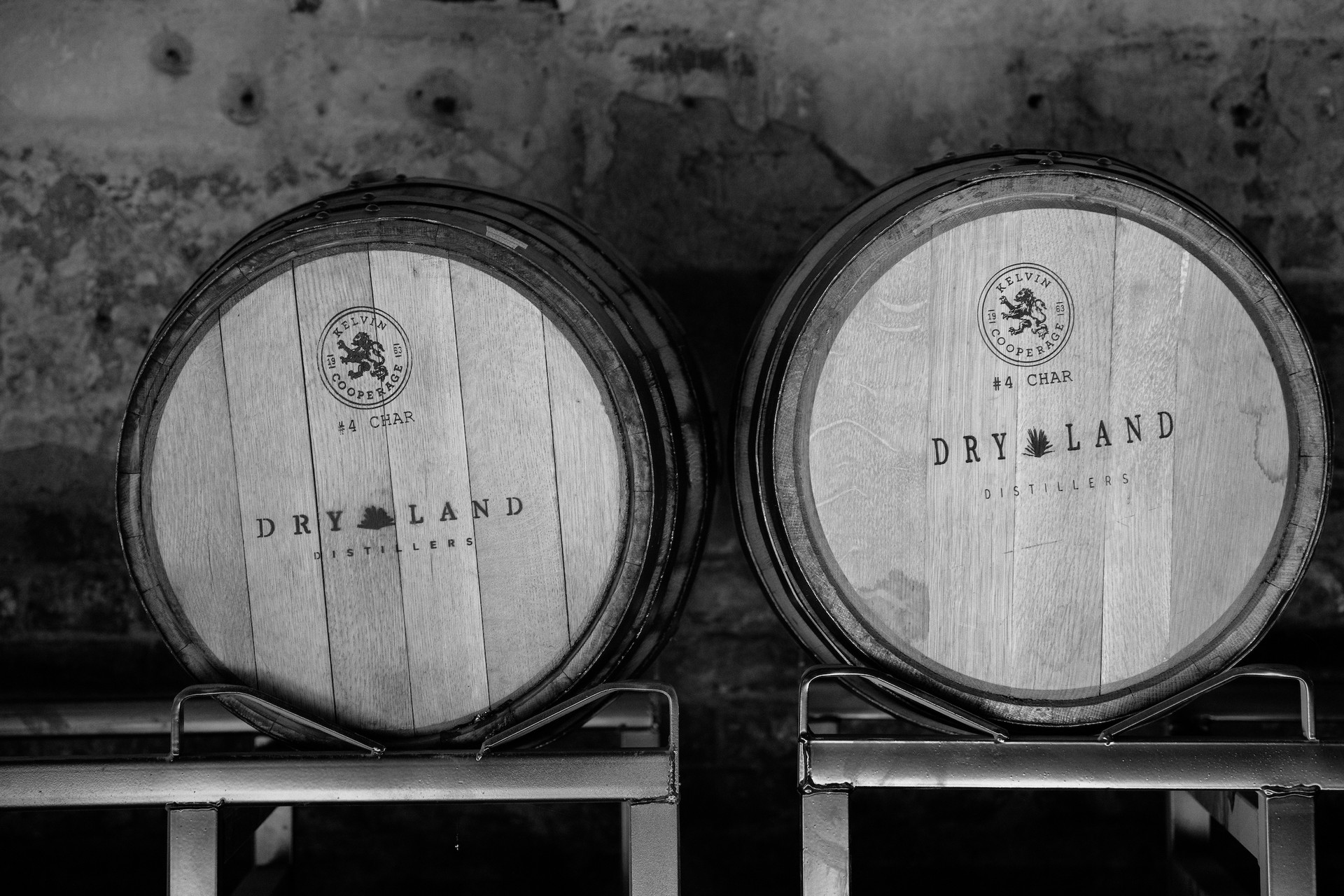 Dry Land Distillers