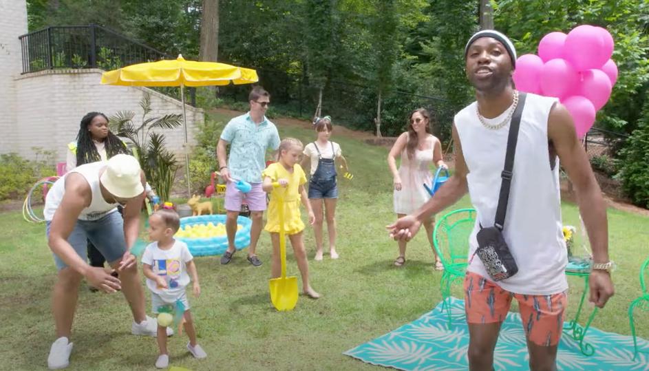 No Diggity Parody Music Video