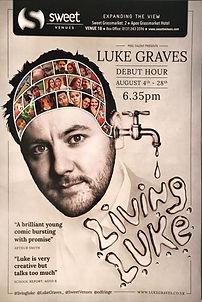 Luke Graves Edinburgh