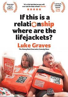 Luke Graves Comedy