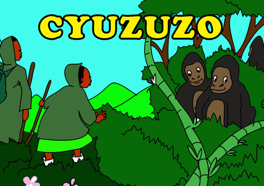 Cyuzuzo