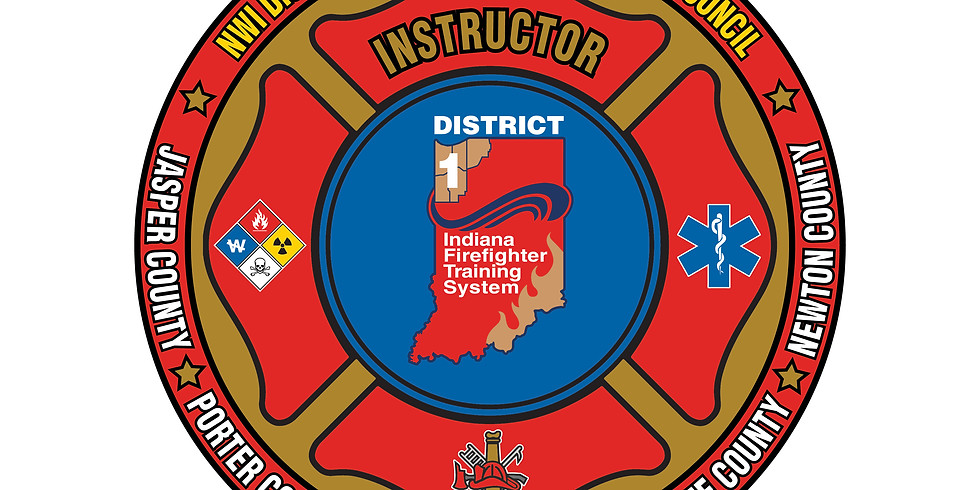 NFPA 1403 Live Fire Instructor