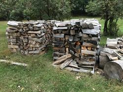 Season Firewood for Sale