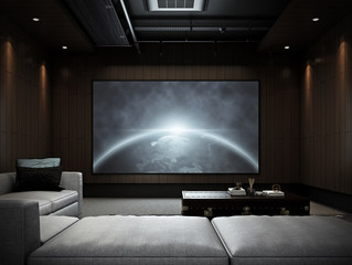 Top Trends in Home Theater & Home Automation in 2019