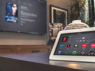 Connecting Home Technology with Control4's Smart Home Operating System (OS)