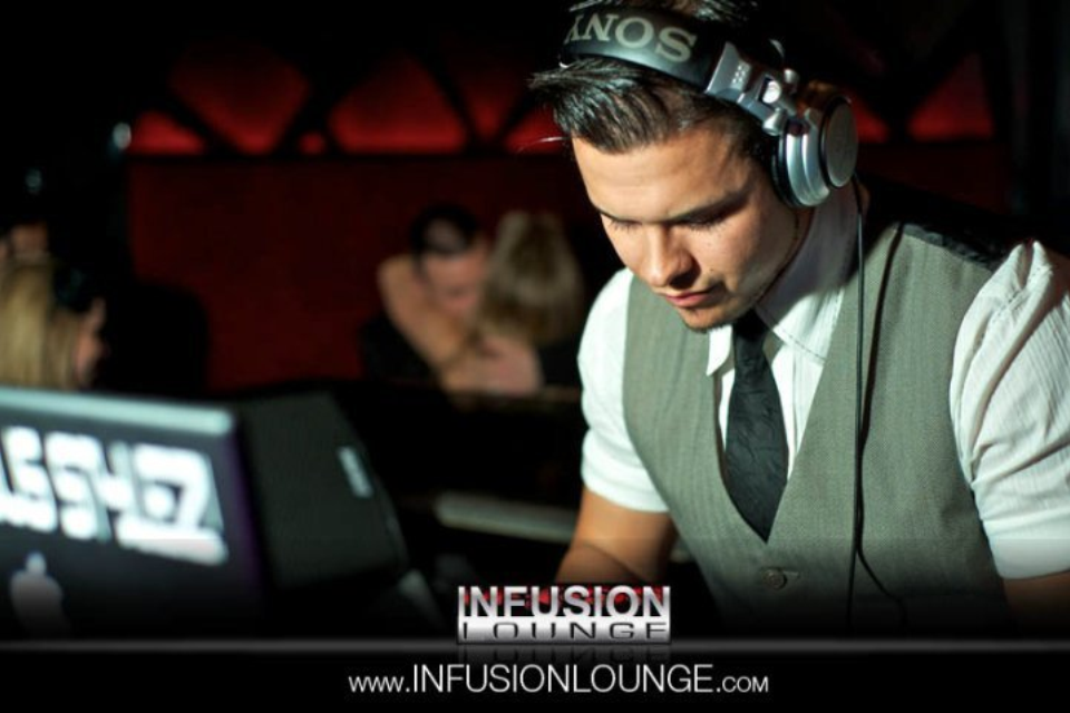 Furious Stylez @InfusionLoungeSF