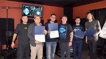 Furious Stylez Graduates from World Renowned Studio DMI Mixing & Mastering Institute in Las Vega