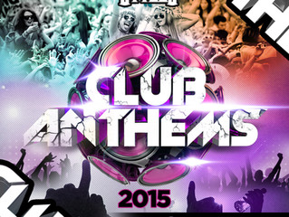 Furious Stylez Releases The Latest Installment of the Club Anthems Series