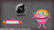 Dada Life wants to make you SMILE :)