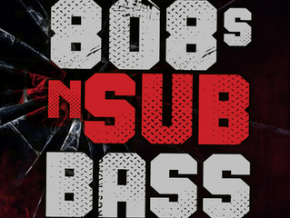 Furious Stylez Producer Tipz 001: Three-Piece Sub Bass Processing Technique: