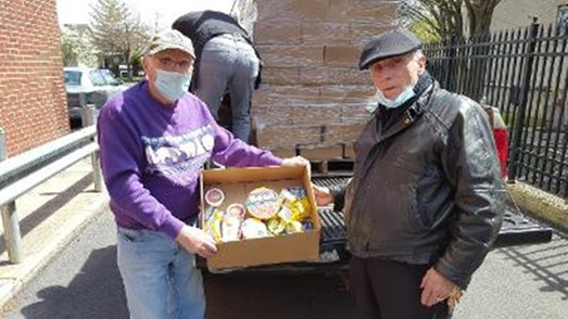 bill sorensen at food pantry.jpg