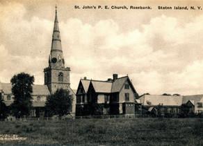 Jubilee Sermon (Delivered on December 31, 1893) by The Rev. John C. Eccleston