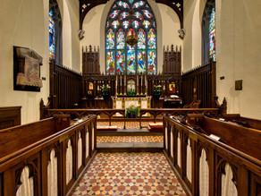 Holy Eucharist, Rite II (Sunday, June 6, 2021)
