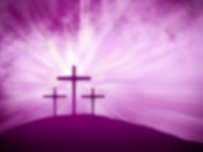 Holy Eucharist, Rite II (Sunday, March 21, 2021)