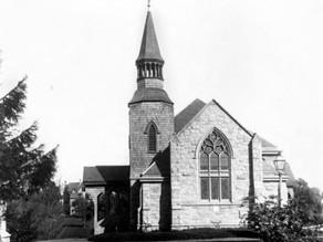 Alison Austen and St. John's