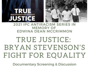 True Justice: Bryan Stevenson's Fight for Equality (February 28, 2021)