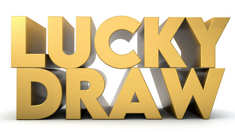 Lucky Draw Auction