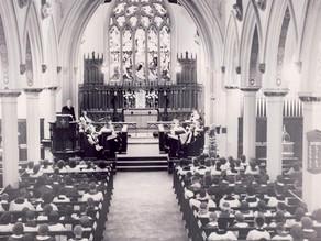 St. John's History - 4. Beginning of the 20th Century