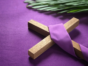 Holy Eucharist, Rite II (Sunday, March 14, 2021)