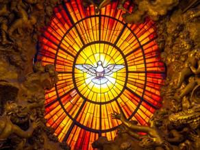 Holy Eucharist, Rite II (Sunday, May 23, 2021)
